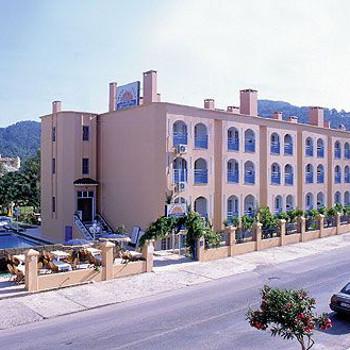 Image of Villa Sol Apartments