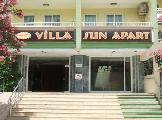 Image of Villa Sun Apartments