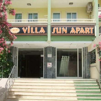 Image of Villa Sun Apartments