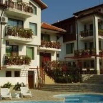 Image of Villa Veronica Hotel
