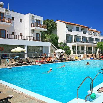 Image of Village Panorama Hotel