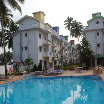Image of Calangute