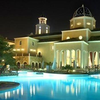 Image of Villaitana Wellness Golf & Business Resort