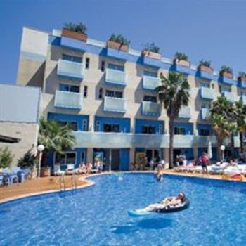 Image of Villamarina Club Hotel