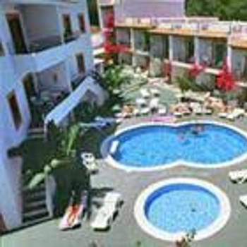 Image of Villas Del Sol Apartments