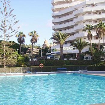 Image of Vina del Mar Hotel