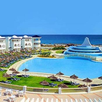 Image of Vincci Resort Taj Sultan