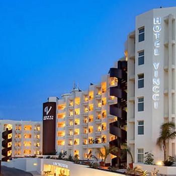 Image of Vincci Tenerife Golf Hotel