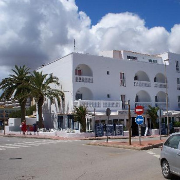 Image of Vista Al Mar Hostel