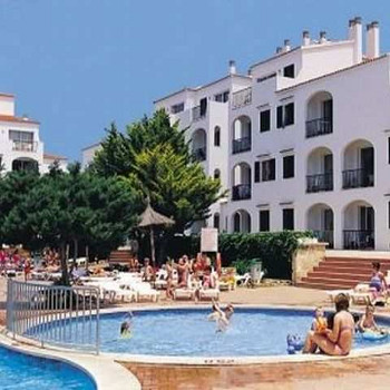 Image of Vista Blanes Apartments