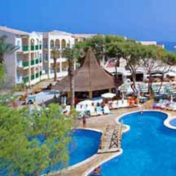 Image of Viva Cala Mesquida Resort