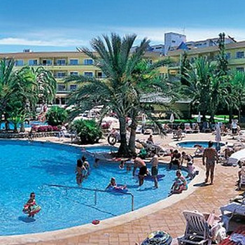 Image of Viva Palma Nova Hotel