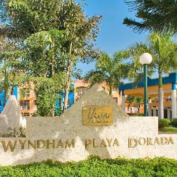 Image of Viva Wyndham Playa Dorada Hotel
