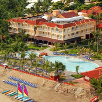 Image of Viva Wyndham Tangerine Resort Hotel