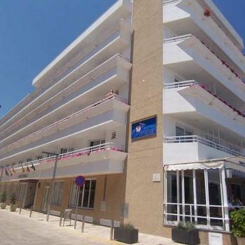 Image of Voramar Hotel
