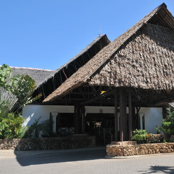 Image of Voyager Beach Resort Hotel