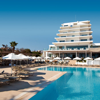 Image of Vrissiana Beach Hotel