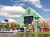 Image of Disneys Dolphin Resort