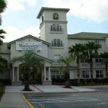 Image of Wellesley Inn Hotel & Suites