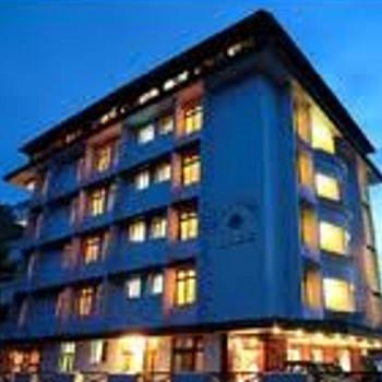 Image of West Wood Hotel