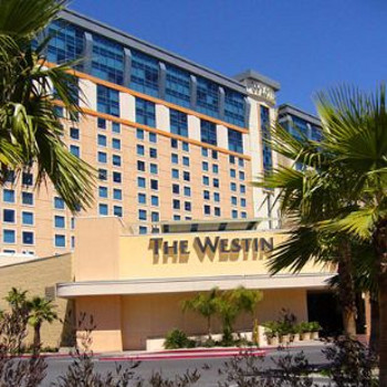 Image of Westin Casuarina Las Vegas Hotel Casino & Spa
