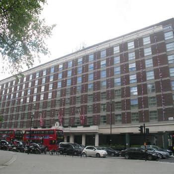Image of Hyatt Regency London The Churchill