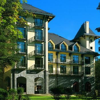 Image of Wildflower Hall Hotel