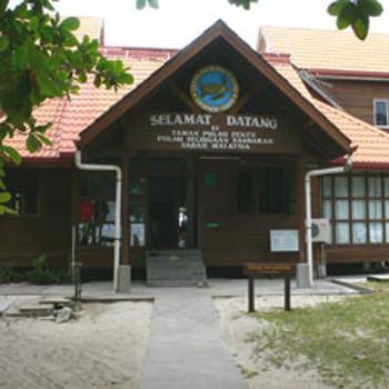 Image of Wildlife Libaran Island Lodge Hotel