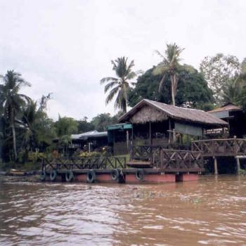 Image of Wildlife Sukau River Lodge Hotel