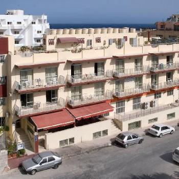 Image of Winston Apartments