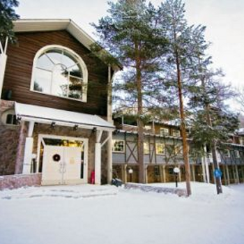 Image of Winter Wonderland Hotel & Cabin
