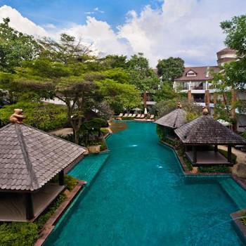 Image of Woodlands Hotel & Resort