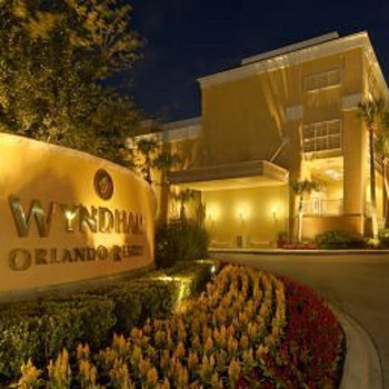Image of Wyndham Orlando Resort