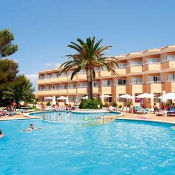 Image of Xaloc Playa Hotel