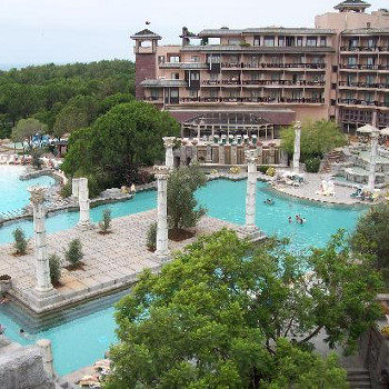 Image of Xanadu Resort Hotel
