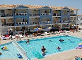 Image of Xenos Kamara Beach Hotel