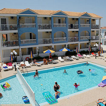 Image of Xenos Kamara Beach Hotel