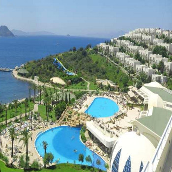 Bodrum Holiday Resort And Spa Turkey Thomas Cook