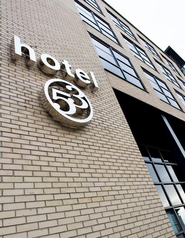 Image of Hotel 53