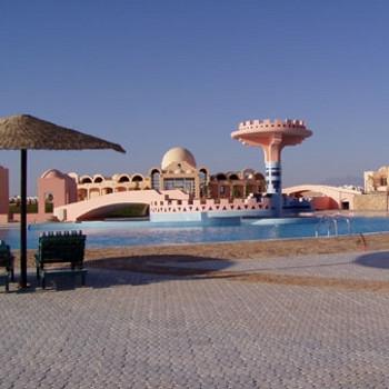 Image of Zabargad Dive Resort