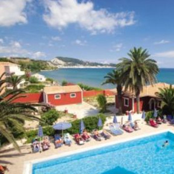 Zakantha Beach Hotel Thomas Cook