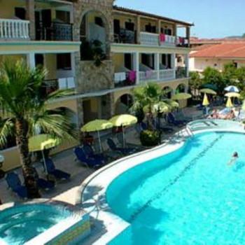 Image of Zanta Plaza Hotel & Apartments