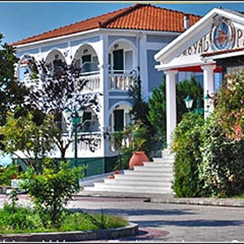 Image of Zante Royal Palace Hotel