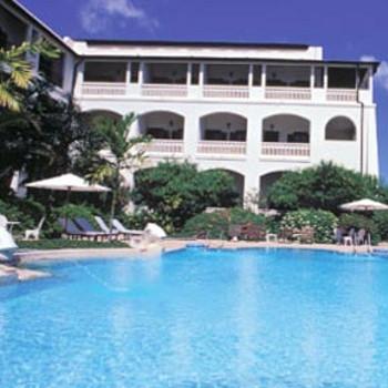 Image of Zanzibar Serena Inn Hotel