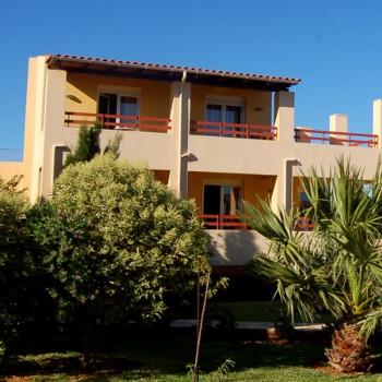 Image of Zephyros Hotel