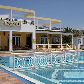 Image of Zeus Hotel