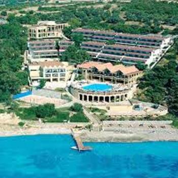Image of Zinos Hotel