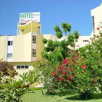 Image of Zodiaco Hotel