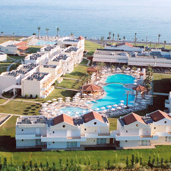 Image of Zorbas Beach Hotel