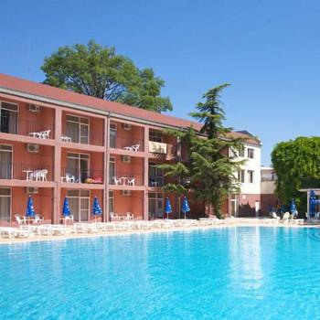 Image of Zornitza Hotel